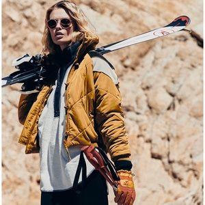 Free People • Classic Skii Puff Jacket